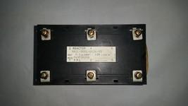 Reactor A81 L 0001 0124 03 - $90.00