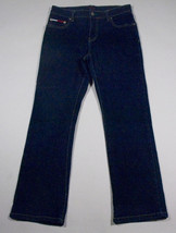Tommy Hilfiger Jeans Womens Juniors Size 9 Denim Hipster Flare - $9.25
