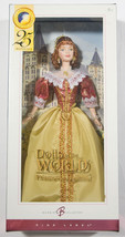 BARBIE PRINCESS OF HOLLAND PINK LABEL DOLLS OF THE WORLD NEW NRFB - $63.10