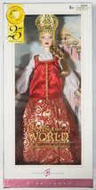 BARBIE PRINCESS OF IMPERIAL RUSSIA  PINK LABEL DOLLS OF THE WORLD NEW - $63.10