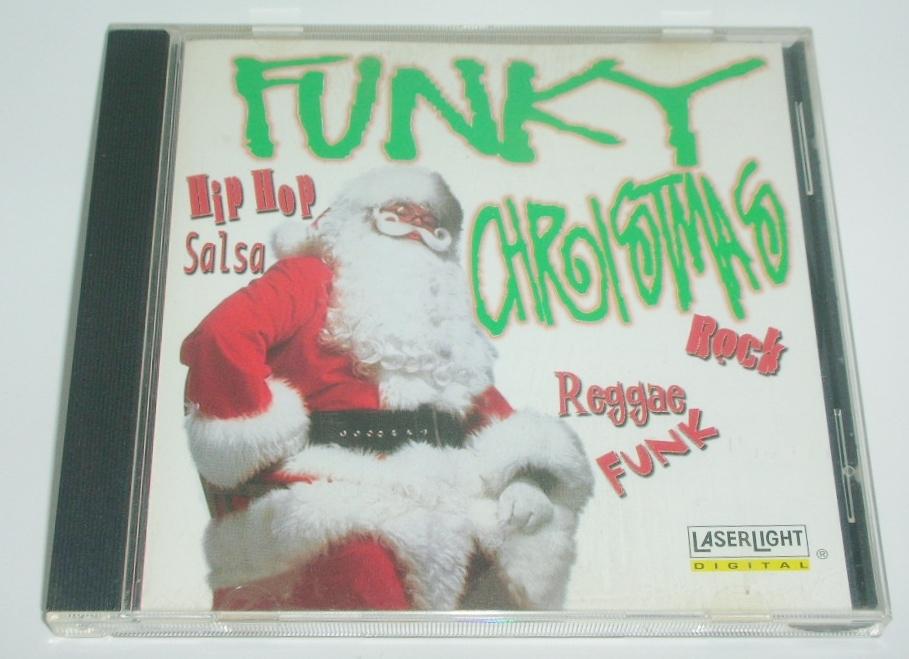 Funky christmas  2