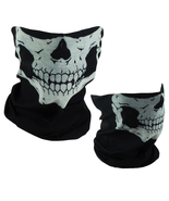 Skull Mask Bandana Motorcycle Face Snowboard Ski Mask Masks Balaclava 2-... - $7.99