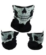 Skull Mask Bandana Motorcycle Face Snowboard Ski Mask Masks Balaclava 3-... - $9.49