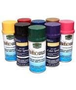New Color Spray Leather Plastic Vinyl Paint/Dye 4.5 oz- All Colors - $7.99