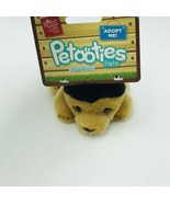 "Russ Petooties Pets German Shepherd Puppy Friends 5"" Beanbag Plush Adopt... - $14.99"