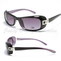 Womens DG Eyewear Sunglasses Small Narrow Soft Rectangle Frame Fashion S... - $9.95