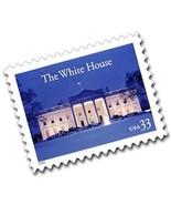 2000 33c The White House Scott 3445 Mint F/VF NH - £1.18 GBP