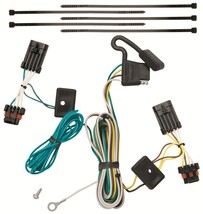 complete trailer hitch pkg w wiring kit and 16 similar items rh bonanza com Six Pin Trailer Wiring Diagram 4 Pin Trailer Wiring Harness