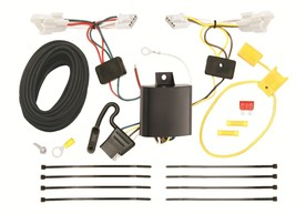 Trailer Wiring Harness Kit For 11-14 Hyundai Sonata Except Hybrid 2010 All Style - $54.45
