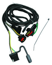 1991 1995 Chrysler Town & Country Trailer Hitch Wiring Kit Harness Plug & Play - $35.59
