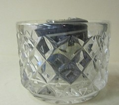 Candle Holder Crystal - $8.04
