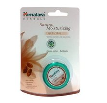Himalaya Natural Moisturizing Lip Butter Cocoa Butter - $11.14