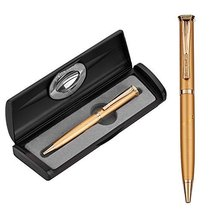 Pierre Cardin Noblesse Pen Gold Finish FL001 - €5,82 EUR