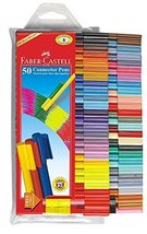 Faber-castell Connector Pens (50) - $8.91