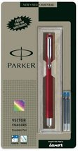 Parker Vector Standard CT Fountain Pen - $11.18