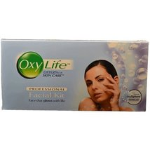 Oxylife Professional Facial Kit with Unique Oxysphere Technology - Oxyge... - $39.00