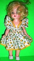 50's Ginny Like Doll - $24.85