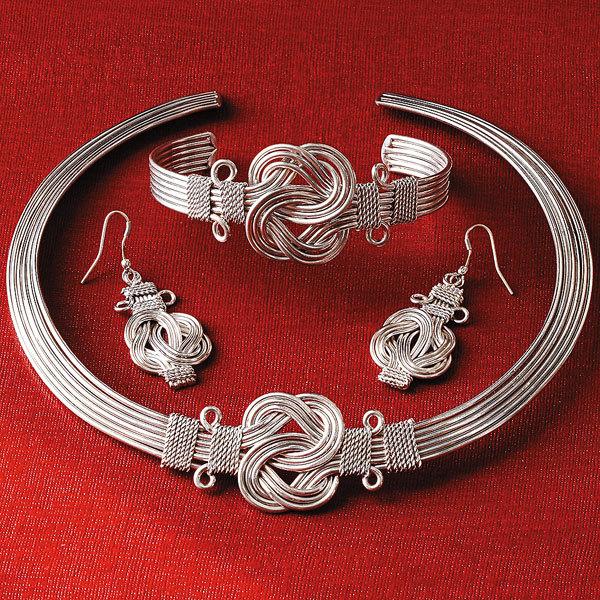 Knotjewelry