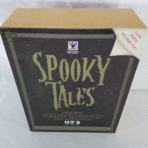 Spooky Tales Interactive Story Telling Card Game Vampires Rise Group Act... - $28.87