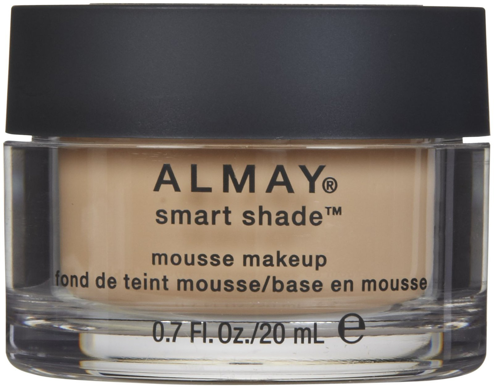 Primary image for Almay Smart Shade Mousse Makeup, Medium/Deep 400, 0.17 Fluid Ounce