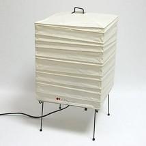 """Noguchi Isamu Stand Lamp """"AKARI"""" 1X Shade only! Floor lamp from JAPAN Ne... - $145.53"""