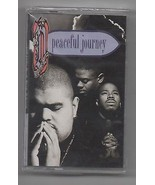 Heavy D & the Boyz Peaceful Journey 1991 Cassette Now That we found love... - $6.85