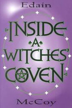 Inside a Witches' Coven (Llewellyn's Modern Witchcraft Series) - $6.13