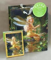 Tree-Free Gift Bag-Faerie Reflection - €5,80 EUR