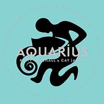 Zodiac/Astrology AQUARIUS Book - $6.78
