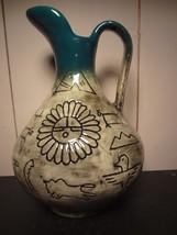 Native Design Pitcher Vase - $28.80
