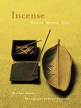 Incense: Rituals, Mystery, Lore - $6.79