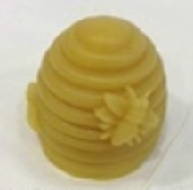 Busy Hive Thread Waxer 100% beeswax thread detangler Lady Dot Creates  - $6.00