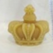 Victorian's Crown Thread Waxer 100% beeswax thread detangler Lady Dot Creates  - $5.50