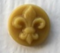 French Quarter Thread Waxer 100% beeswax thread detangler Lady Dot Creates  - $4.50