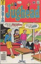 Archie JUGHEAD (1965 Series) #260 FN- - $1.99