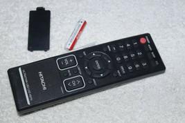 Hitachi 076r0sn011 LCD HDTV TV OEM Remote Tested W Batteries Ultra rare - $34.41