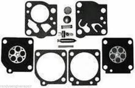 Genuine Zama RB-1 Carburetor Repair Kit C1-17-01C C1-17-02A C1-M2B Carburetor - $11.18