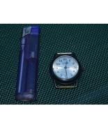 Vintage Rare Soviet Russian Ussr Raketa Mechanical Wrist Watch Working - $19.79