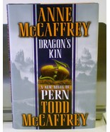 Dragon's Kin by Anne McCaffrey and Todd McCaffrey - $3.95