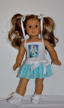 AMERICAN MADE DOLL CLOTHES FOR 18 INCH GIRL DOL... - $12.99