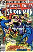 Marvel MARVEL TALES (1966 Series) #97 FN/VF - $2.99