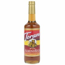 Almond Roca syrup 25.4 fl. oz. - $7.12