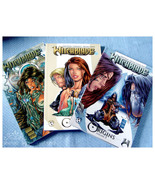 Gently Used Graphic Novels - Witchblade Origins Vol1-3 - $30.00