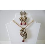 kundan pendant set - $18.99