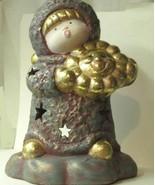 Candle Holder Angel Votive  - $14.04