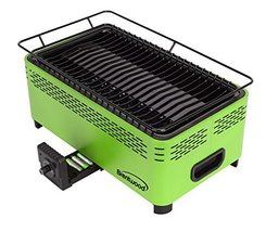 Brentwood Appliances BBF-31G Portable Smokeless BBQ - $93.25