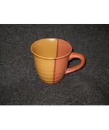 Sango Gold Dust Sienna mug - $3.91