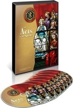 The Acts of the Apostles (DVD Set)