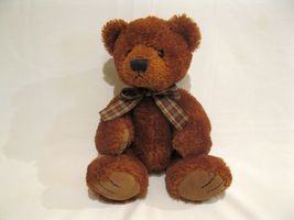 "Desmond Bear by Russ 11""  - $20.00"