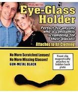 ReadeRest Eye, Sun and Saftey Glass, ID Badge, Holder - Magnetic - $12.99